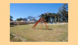 Choma Museum & Crafts Centre Facilities: Car Wash / play park